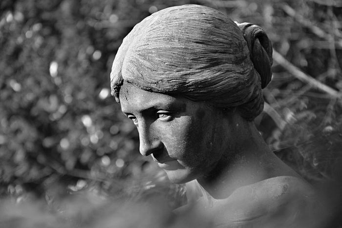Berlin, St.-Michael-Friedhof, Engel