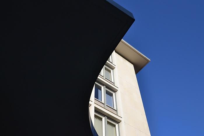 Fabian Fröhlich, Kassel, Nordsternhaus