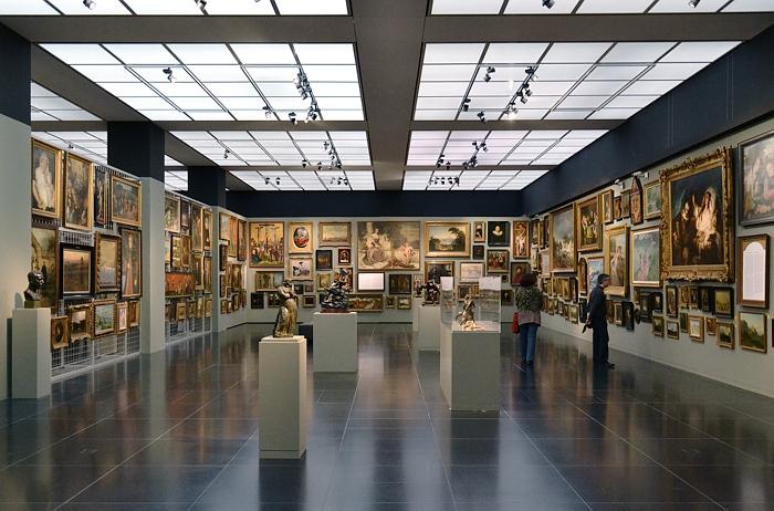 """Fabian Fröhlich, Köln, Wallraf-Richartz-Museum, Sonderausstellung """"Panoptikum"""""""