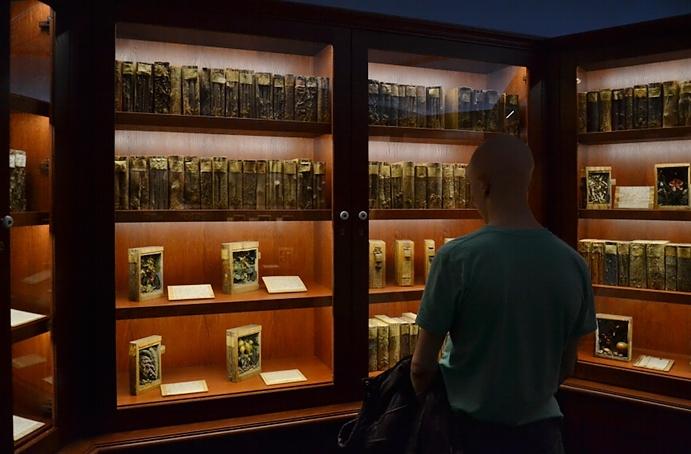 Mark Dion, Schildbachsche Holzbibliothek, dOCUMENTA (13), Fabian Fröhlich, Kassel