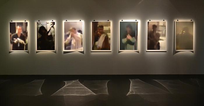 Fabian Fröhlich, Kassel, dOCUMENTA (13), Rabih Mroué, Installation