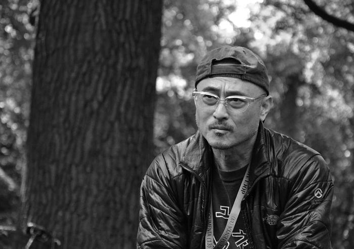 dOCUMENTA (13), Portrait Shinro Ohtake