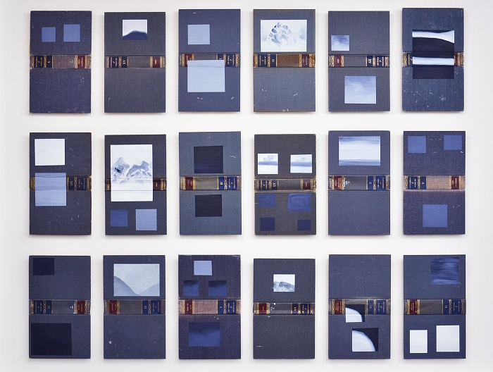 Paul Chan, Volumes (Friedrichstrae 8), documenta 13, Fabian Frhlich, Kassel