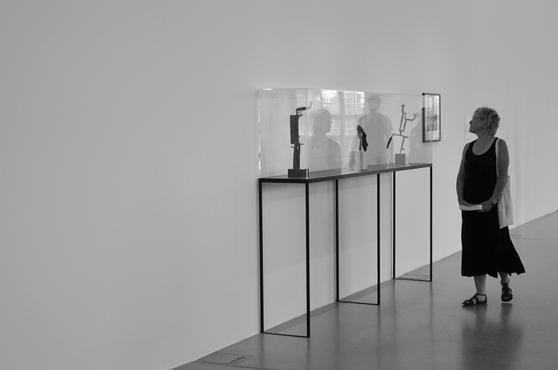 Julio Gonzles, documenta 13, Kassel, Fabian Frhlich
