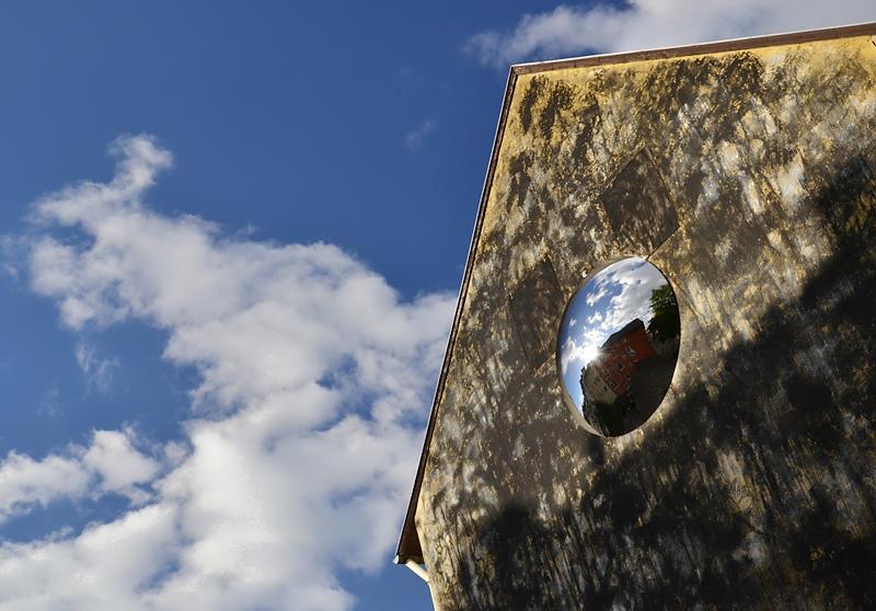 Kassel, Chinesische Kunst, Alles unter dem Himmel gehört allen, Zhang Jin, Orientalische Landschaft