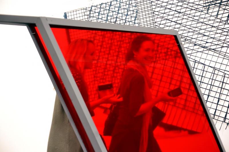 London, Frieze Art Fair, José Pedro Croft, Fabian Fröhlich