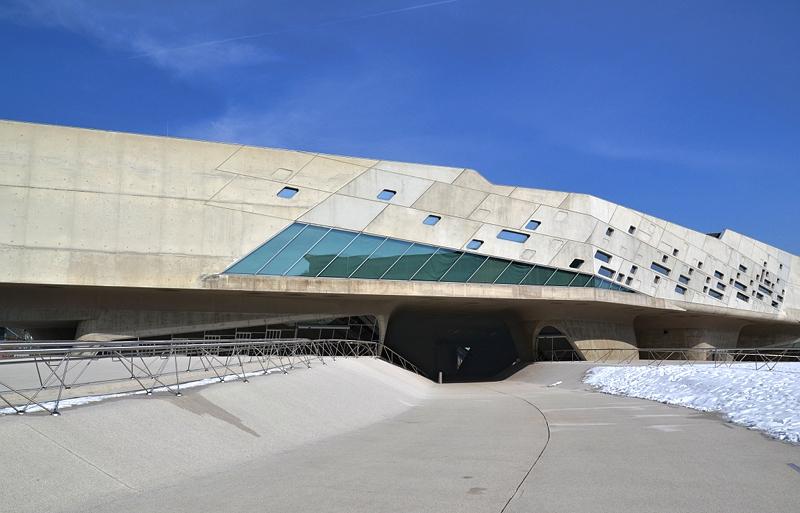 Wolfsburg, Phaeno