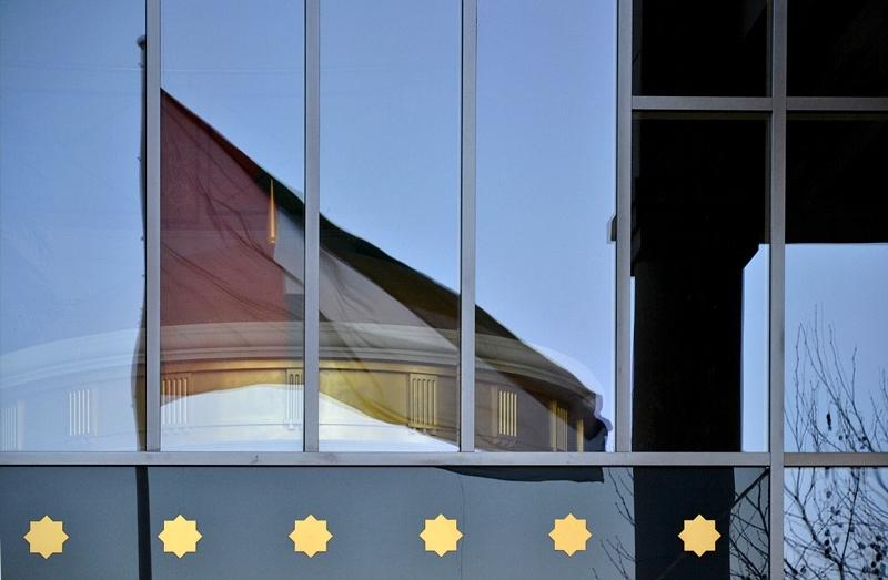 Berlin, Botschaft der Vereinigten Arabischen Emirate