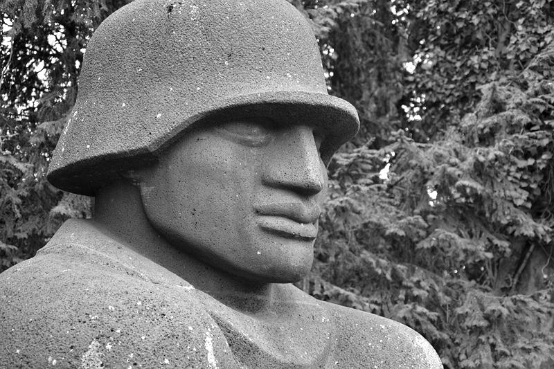 Düsseldorf, Denkmal der 39 von Jupp Rübsam