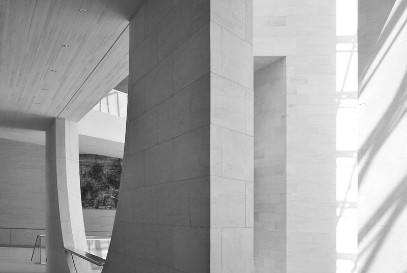 Deutsches Historisches Museum, Neubau von Ieho Ming Pei