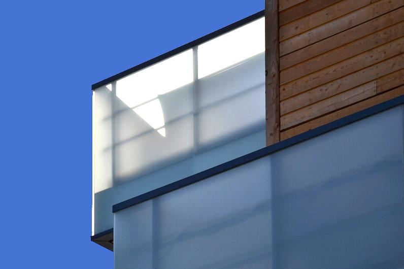 IBA Hamburg Wilhelmsburg, Smart Material House