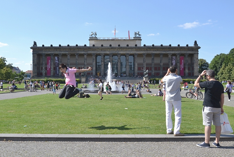 Berlin, Altes Museum