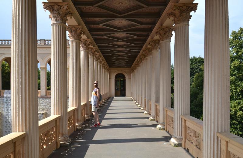 Belvedere auf dem Pfingstberg, Neuer Garten, Potsdam, Fabian Fröhlich