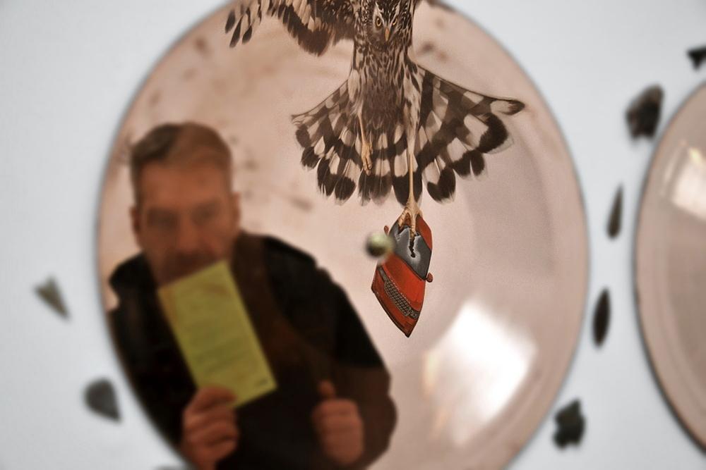 Biennale Venice 2013, British Pavilion, Jeremy Deller, English Magic
