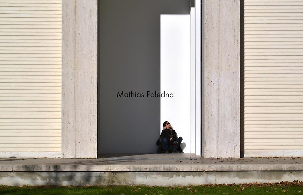 Biennale Venice 2013, Giardini, Austrian Pavilion