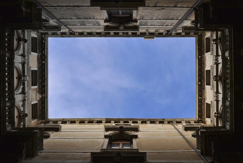 Hof, Museo del Settecento Veneziano - Ca' Rezzonico