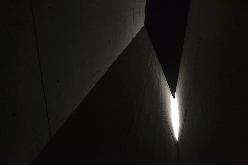 Jüdisches Museum Berlin, Daniel Libeskind, Holocaust-Turm