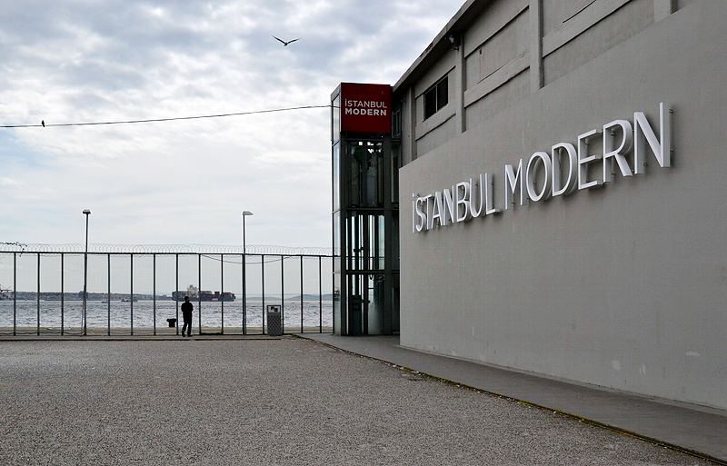 Museum Istanbul Modern