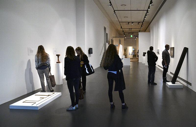 8. Berlin Biennale, Museen Dahlem, Iman Issa, Lexicon
