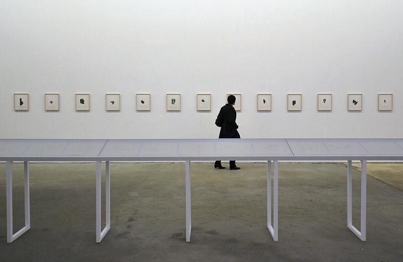 Berlin Biennale 2014, Kunst-Werke, Irene Koppelmann