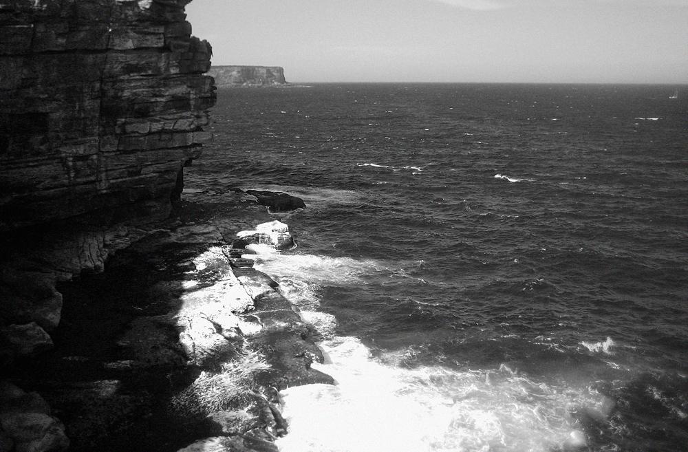 Sydney Watson Bay
