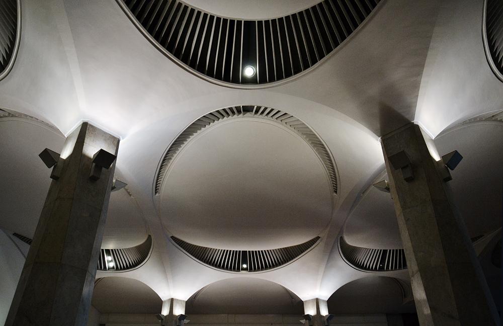 Decke, Magyar Nemzeti Galéria Budapest