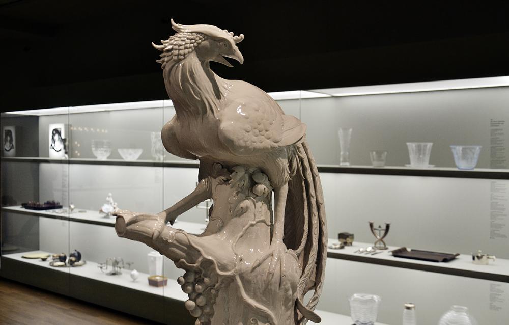 Grassi Museum für Angewandte Kunst Leipzig,