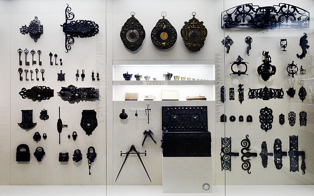 Grassi Museum für Angewandte Kunst Leipzig, Abteilung Renaissance und Barock
