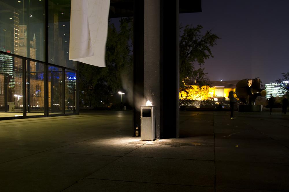 Neue Nationalgalerie, Festival of Future Nows, Fabian Knecht & Jeewi Lee