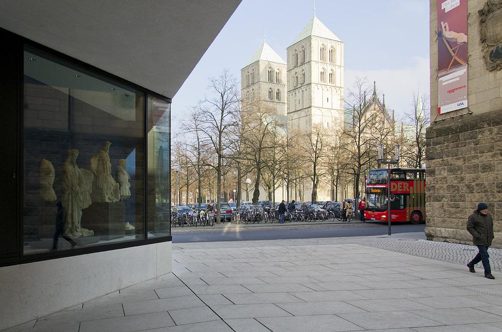 Münster, LWL-Landesmuseum für Kunst und Kultur, Dom