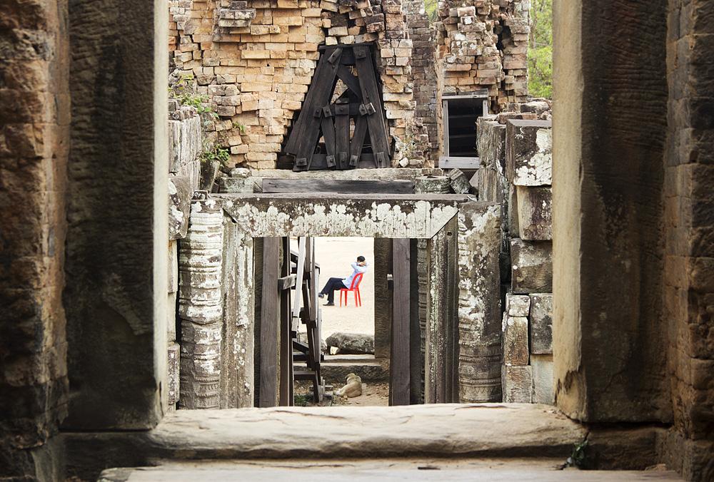 Angkor, Pre Rup