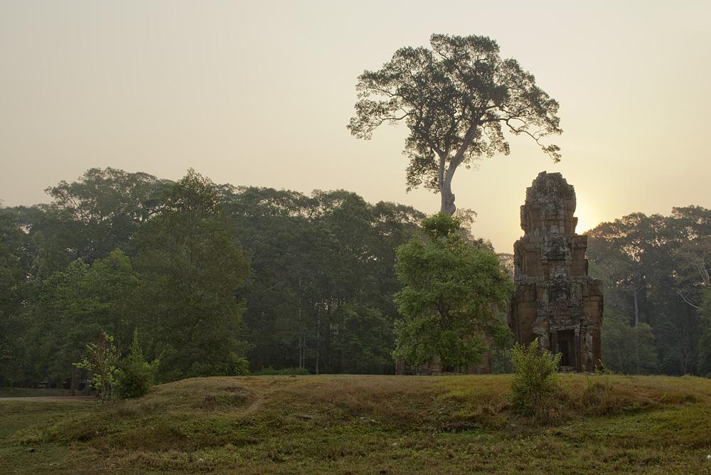 Angkor Thom, Prasat Suor Prat