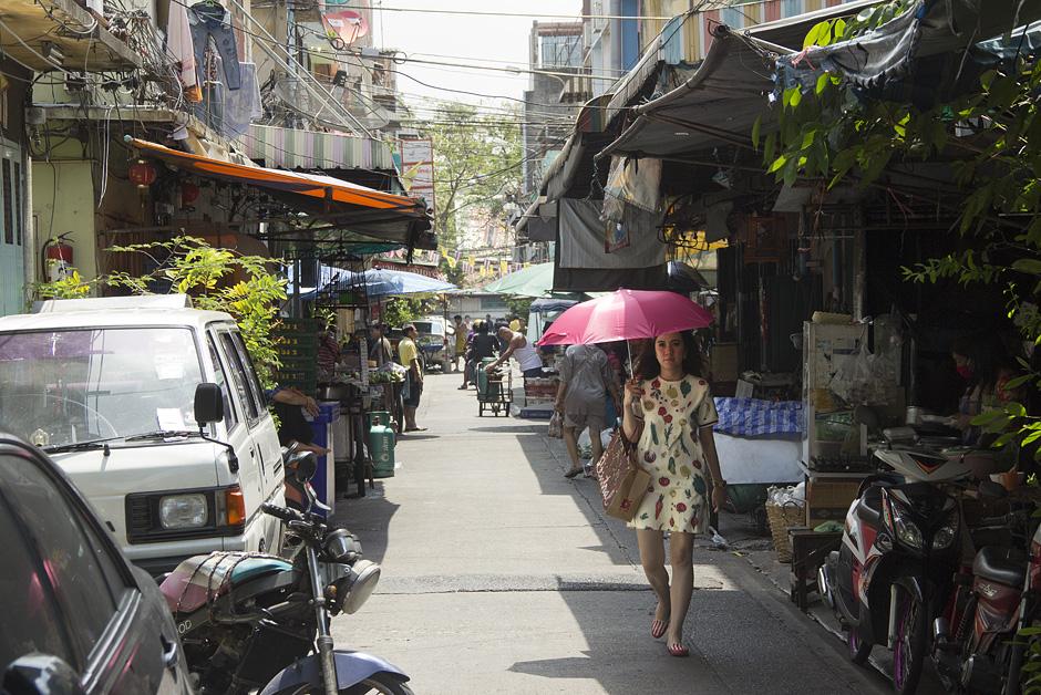 Bangkok, Soi Sukha