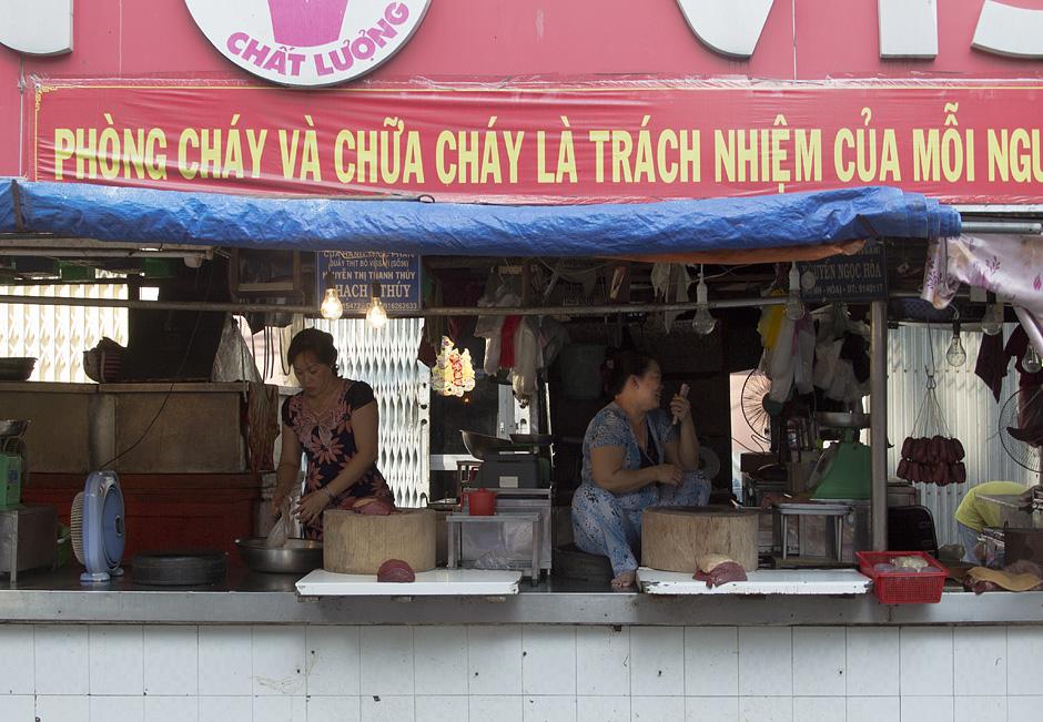 Ho Chi Minh City, District 1, Tôn Thất Đàm