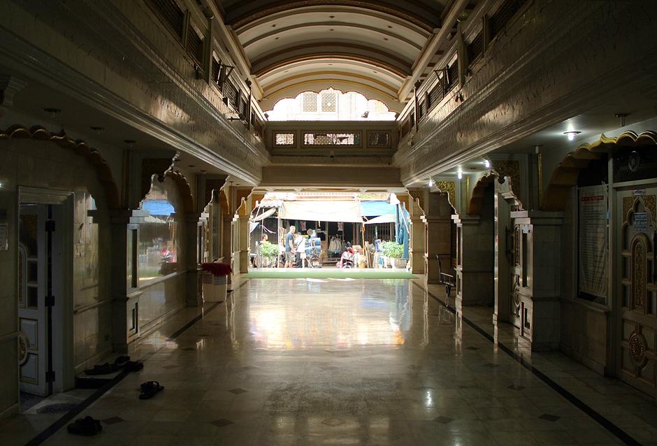 Bangkok, Prahurat, Sri Guru Singh Sabha