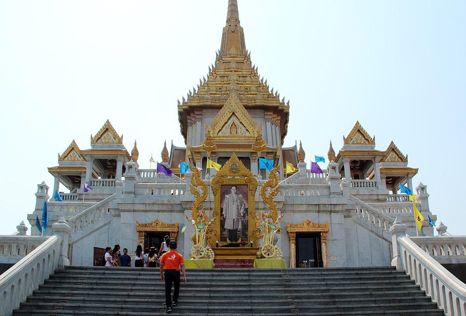 Bangkok, Chinatown, Samphanthawong,