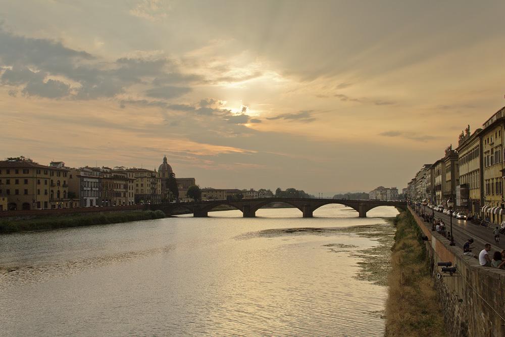Firenze, POnte Santa TRinita