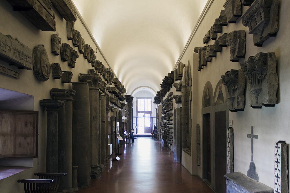 San Marco, Antica Foresteria