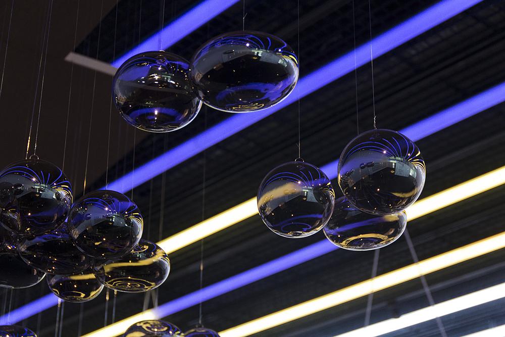 Disseny Hub Barcelona, Ausstellung