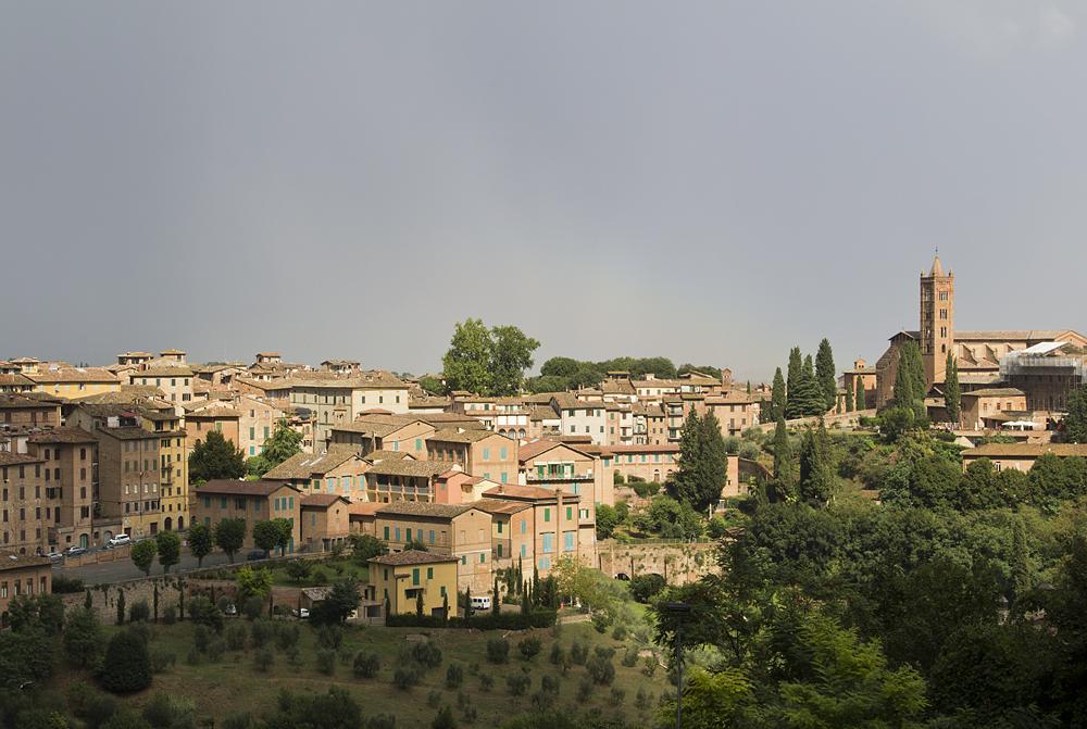 Siena, Basilica di San Francesco