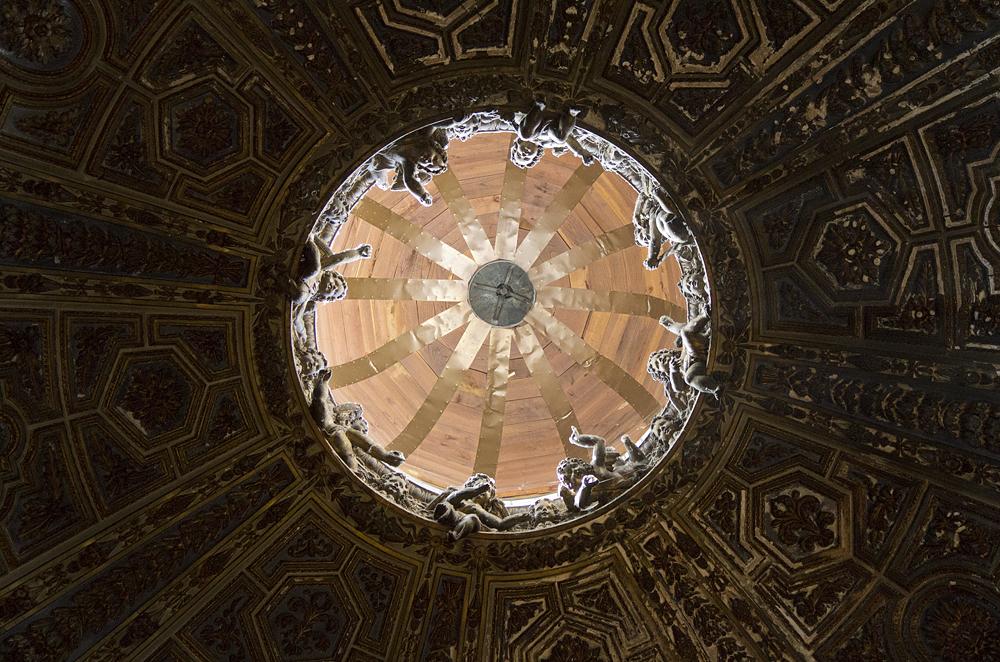 Duomo di Siena, Kuppel