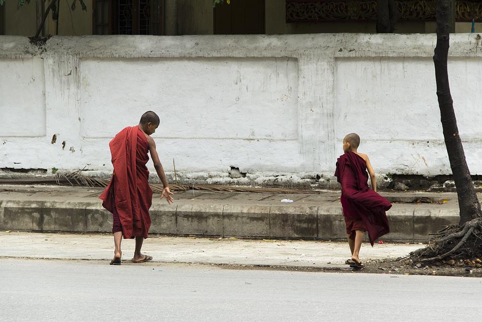 Yangon, Shwe Phone Pwint Pagode