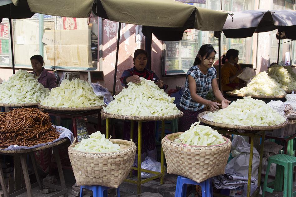 Mandalay, Zeigyo,