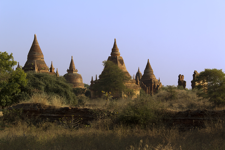 Bagan, Payathonzu