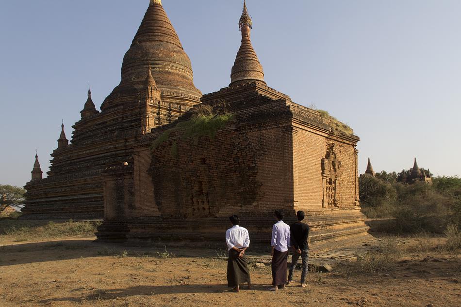 Bagan, Somingyi Kyaung