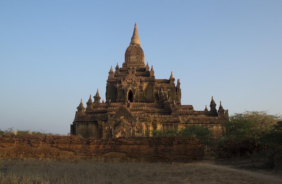 Bagan, Thisawadi