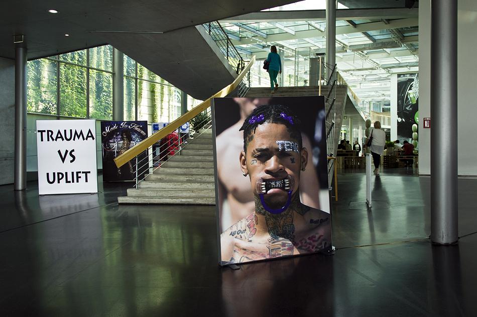 9. Berlin Biennale 2016, Akademie der Künste,