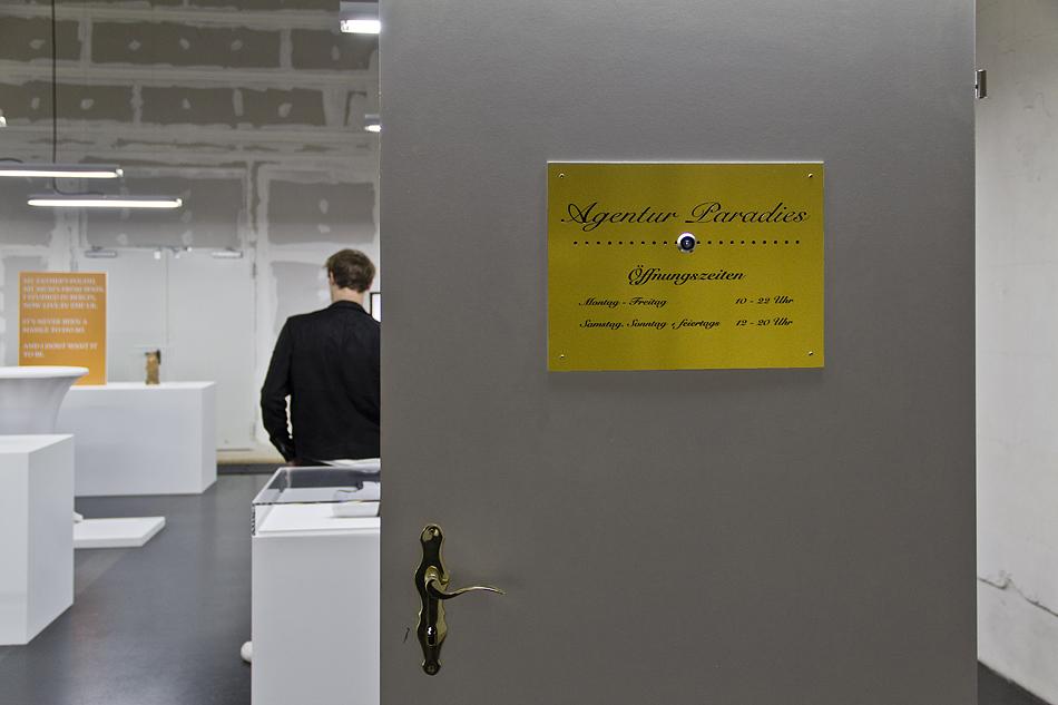 9. Berlin Biennale 2016, Akademie der Künste, Simon Fujiwara, The Happy Museum