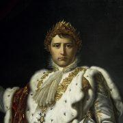 Amsterdam, Rijksmuseum, Werkstatt François Gérard, Portrait Kaiser Napoleon