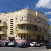 Bukarest, Strada Gramont, Modern Architecture
